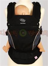 Nosítko Manduca detské čierna