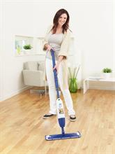 Bona Spray Mop - najlepšie mop na vytieranie