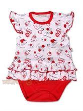 Baby Service dojčenské body so sukienkou Beruška - veľ. 80