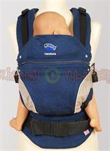 Nosítko Manduca tmavě modrá