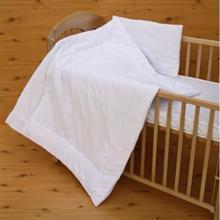 Souprava přikrývka + polštář duté vlákno bavlna 135x100