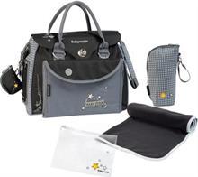 Babymoov Přebalovací taška na kočárek Baby Style STAR