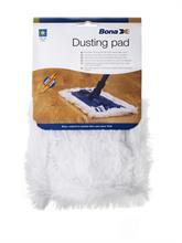 Bona čistící útěrka na podlahy bílá pro Spray mop