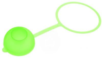 Zdravá FreeWater krytka - zelená