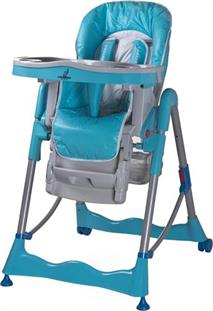 CARETERO Jídelní židlička Magnus Classic - aqua