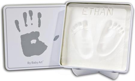 Baby Art Otiskovací sada v krabičce