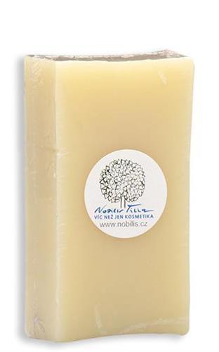 Nobilis Tilia přírodní olivové mýdlo s mateřídouškou