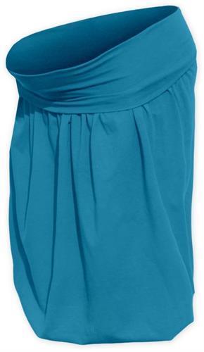 Těhotenská sukně balonová - nejen v těhotenství, ale i mimo něj