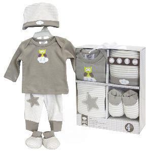 Dárkový set pro miminko - dárek k narození miminka
