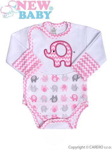 Kojenecké body - dojčenské body