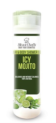 HRISTINA Přírodní sprchový gel na vlasy a tělo