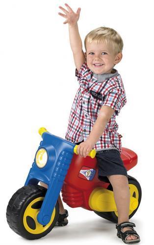 dětské odrážedlo motorka do 50ti kg