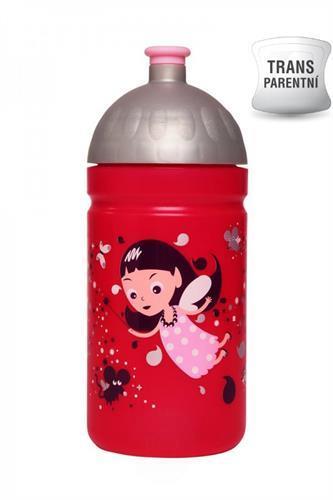 Zdravé pití pro děti - Zdravá lahev