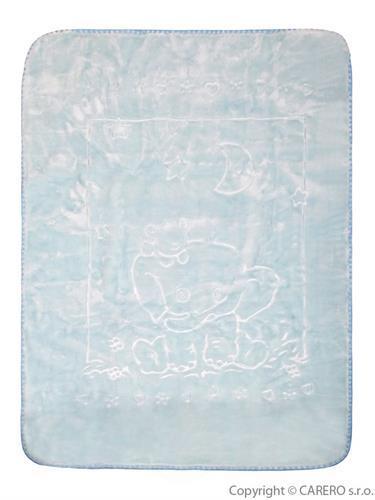 Španělská deka - španielská deka