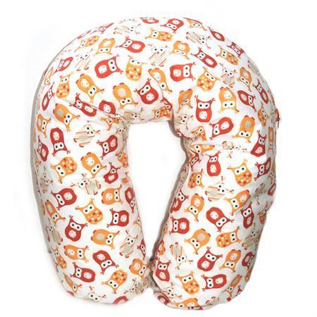 GADEO Dojčiaci a relaxačný vankúš AGATHA 160 cm - orange