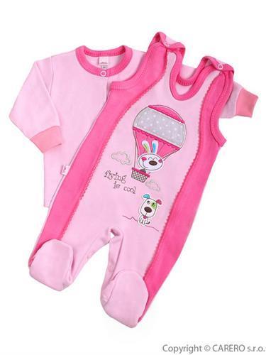 Kojenecká souprava - dojčenská súpravička