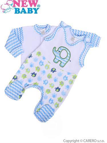 Kojenecká soupravička - dojčenská súprava