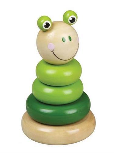 Edukační dřevěná hračka