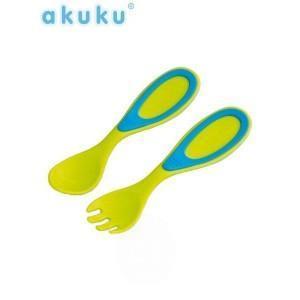 AKUKU - vidlička a lžička