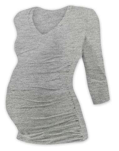Těhotenské tričko - tehotenské tričko pre tehotné - tričko pro těhotné