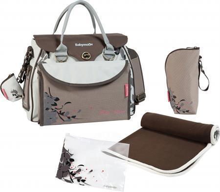 Přebalovací taška - kabelka BABYMOOV