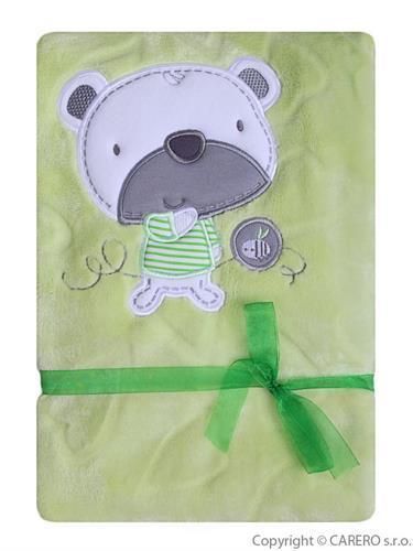 Dětská deka KOALA - detská deka KOALA