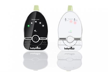 Digitální chůvička Babymoov Baby monitor Easy Care Digital Green